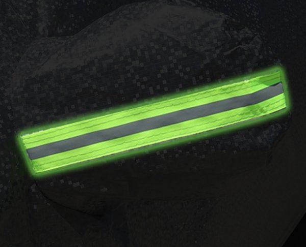 Покривало за предната част на автомобила 3