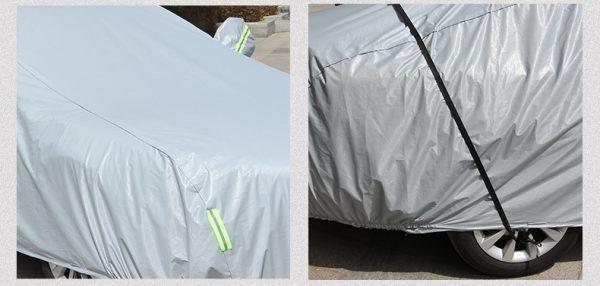 Покривало за автомобил 3