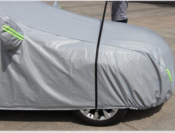 Покривало за автомобил 4