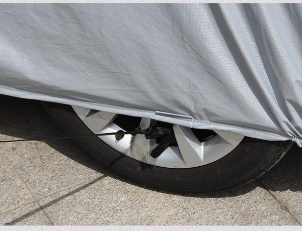 Покривало за автомобил 5