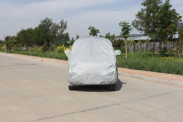 Покривало за автомобил 6