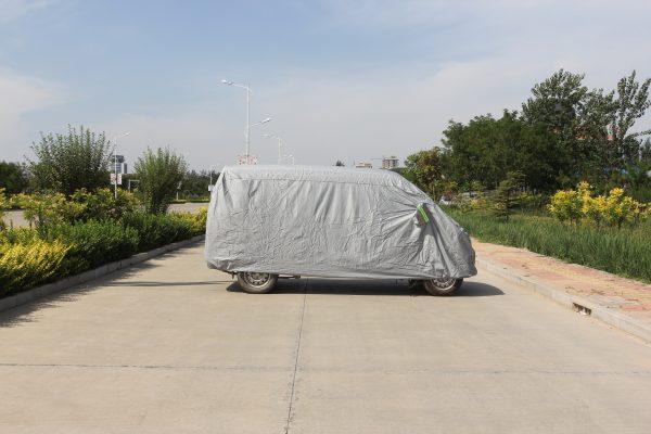 Покривало за автомобил 7