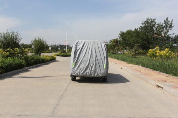 Покривало за автомобил 8