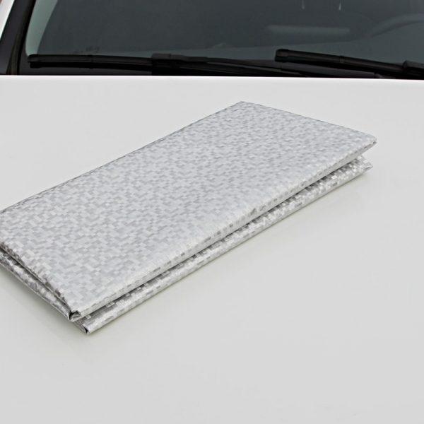 Покривало за автомобил за предно стъкло 2