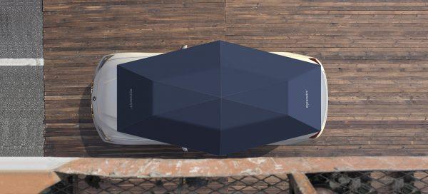 Автоматична тента за кола MYNEW 4.2 метра - 2
