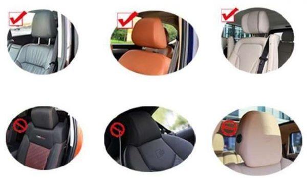 На какъв тип седалка може да се монтира?