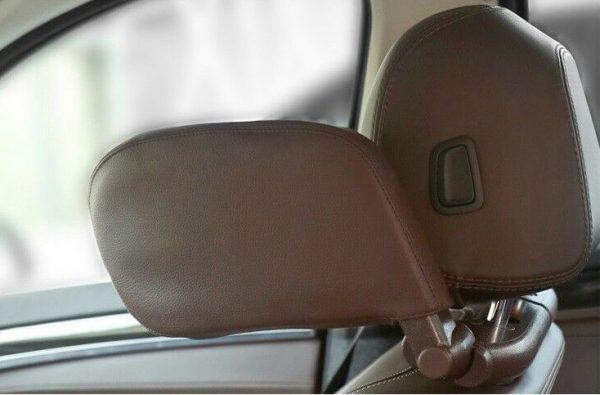 Възглавница за седалка на кола с мемори пяна 8