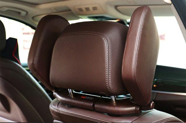 Възглавница за седалка на кола с мемори пяна 9