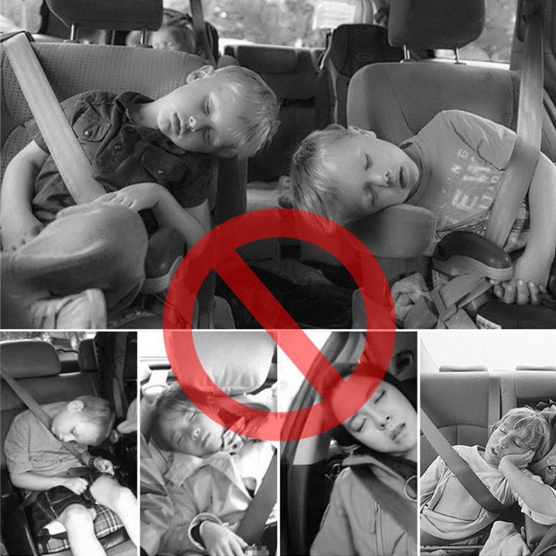 Възглавница за седалка на кола мемори пяна 5