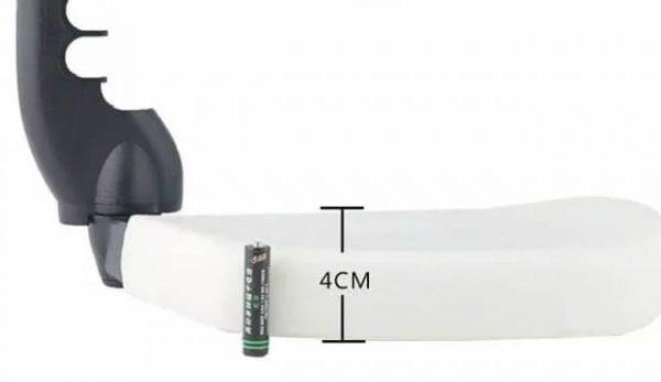 Възглавница за седалка на кола с мемори пяна 3
