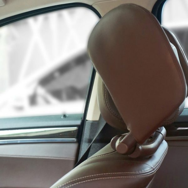 Възглавница за седалка на кола с мемори пяна 6