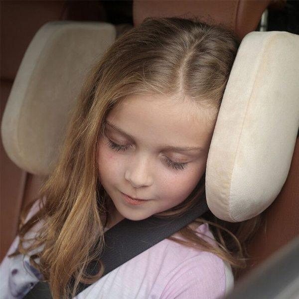 Възглавница за седалка на кола с мемори пяна 7