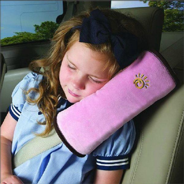 Детска възглавница за кола 5