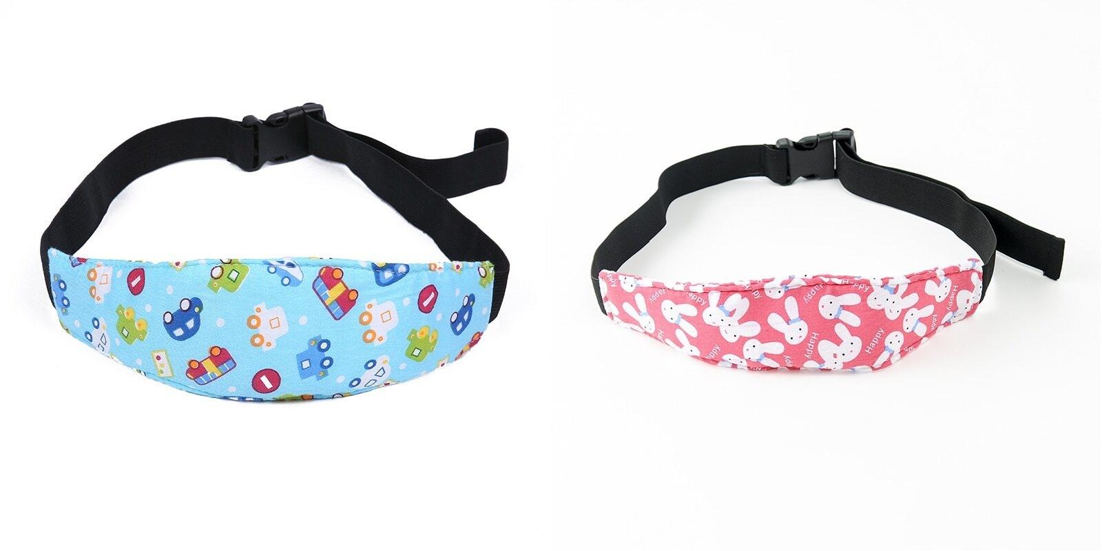 бебешка лента за глава - за момче или момиче