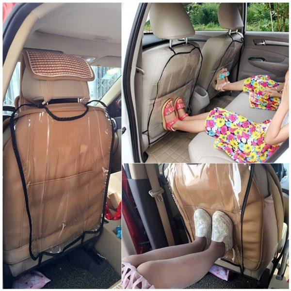 Протектор за предна седалка на кола