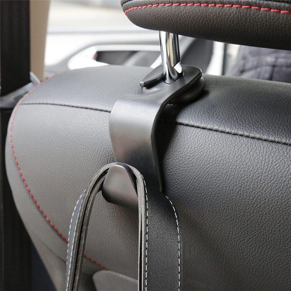 Закачалка за чанти за кола 5